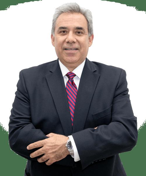 Dr. Edgar Navarrete